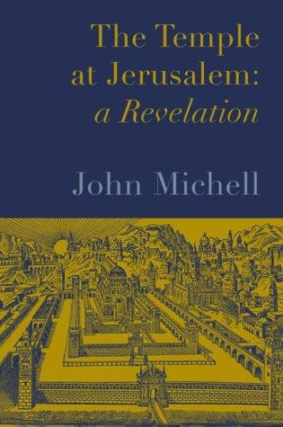 The Temple of Jerusalem: A Revelation