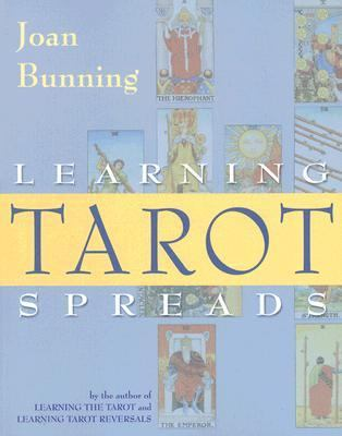 Learning Tarot Spreads