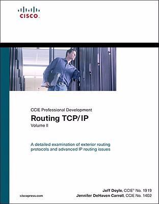 CCIE Professional Development Routing TCP/IP