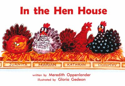 In the Hen House