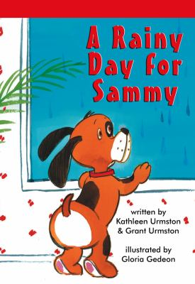 Rainy Day for Sammy, 6-pack : 6 Copies