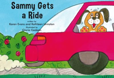 Sammy Gets a Ride, 6-pack : 6 Copies