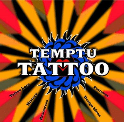 Make Your Own Temporary Tattoo: From Temptu, the Originator of the Long-lasting Temporary Tattoo