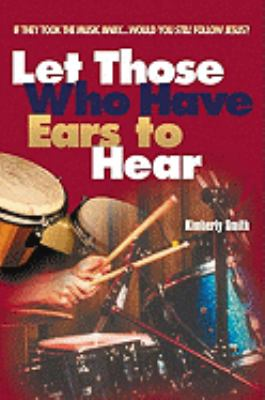 Let Those Who Have Ears to Hear If They Took the Music Away Would You Still Follow Jesus?
