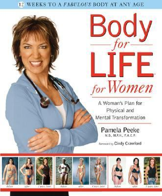 Body For Life For Women A Women's Plan For Physical And Mental Transformation