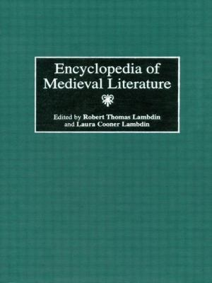 Encyclopedia of Midevil Literature