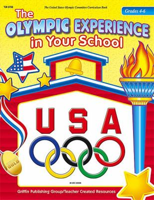 Olympic Experience in Your School Grades 4-6