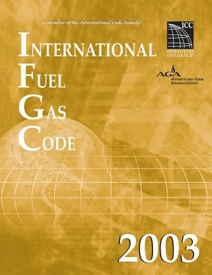 International Fuel Gas Code: Turbo Tabs