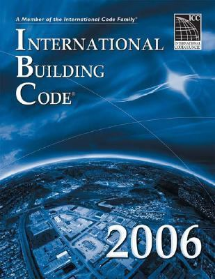 International Building Code 2006