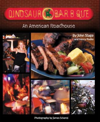Dinosaur Bar-B-Que An American Roadhouse