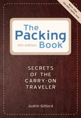 Packing Book Secrets of the Carry-on Traveler
