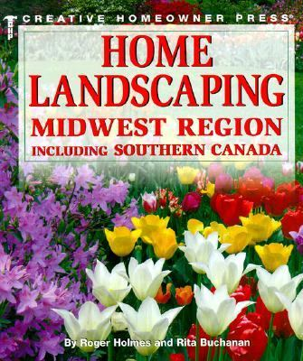 Home Landscaping Midwest Region, Including Southern Canada