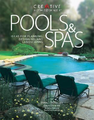 Pools & Spas Ideas for Planning, Designing, and Landscaping