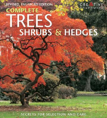 Complete Trees, Shrubs, & Hedges