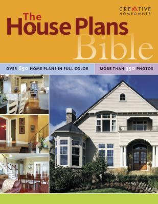 House Plans Bible