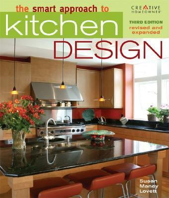 Smart Approach to Kitchen Design