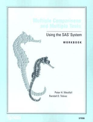 Multiple Comparisons and Multiple Tests Using the Sas System