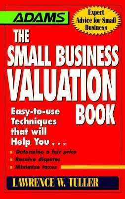 Small Business Valuation Book
