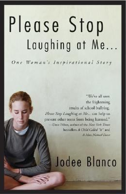 Please Stop Laughing at Me One Woman's Inspirational Story