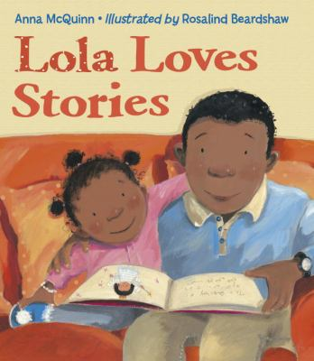 Lola Loves Stories