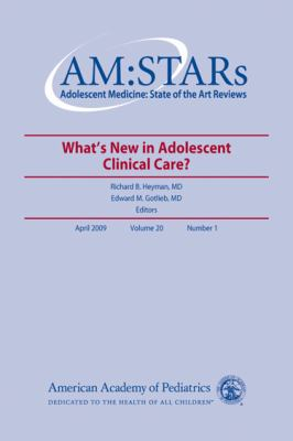What's New in Adolescent Clinical Care