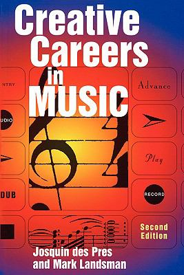 Creative Careers In Music