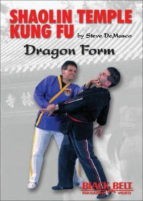 Shaolin Temple Kung Fu: Dragon Form