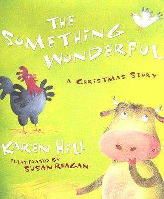 Something Wonderful A Christmas Story