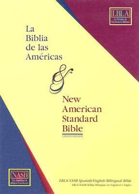 LBLA-NASB Spanish-English Bilingual Bible