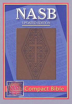 New American Standard Bible Compact: NASB Compact Brown