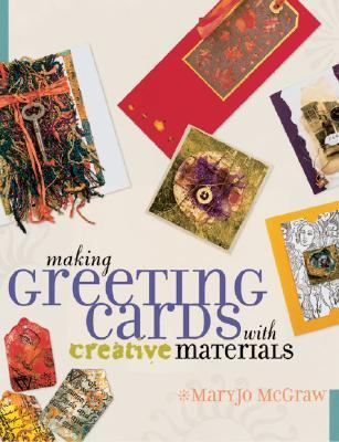 Making Greeting Cards With Creative Materials