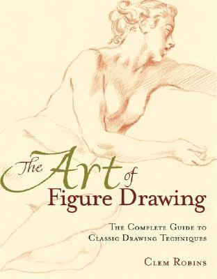 Art of Figure Drawing