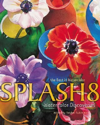 Splash 8 Watercolor Discoveries