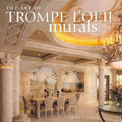 Art Of Trompe L'oeil Murals