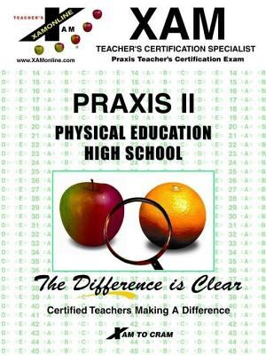 Praxis II Physical Education High School