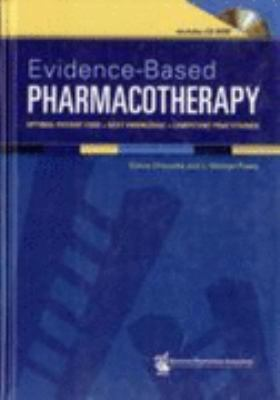 Evidence-based Pharmacotherapy