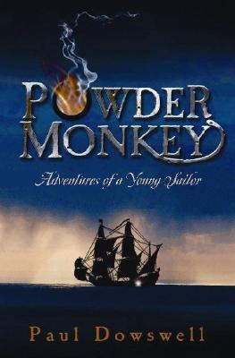 Powder Monkey The Adventures of Sam Witchall