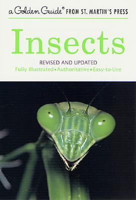 Insects A Guide to Familiar American Insects