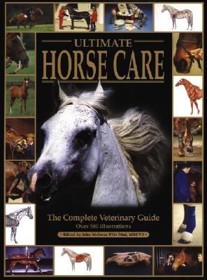 Ultimate Horse Care
