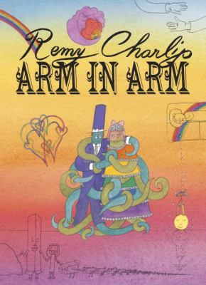 Arm in Arm: A Collection of Connections, Endless Tales, Reiterations, and Other Echolalia