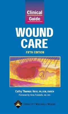 Wound Care Clincal Guide
