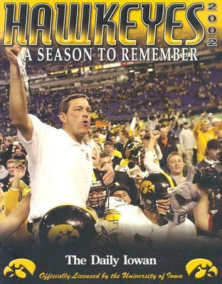 Hawkeye A Season to Remember