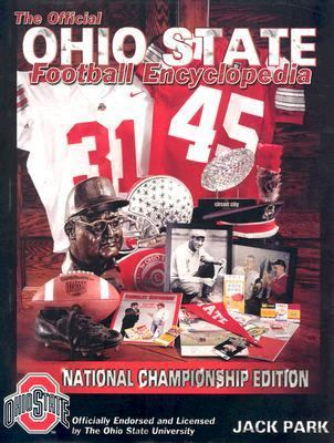 Ohio State Football Encyclopedia National Championship Edition