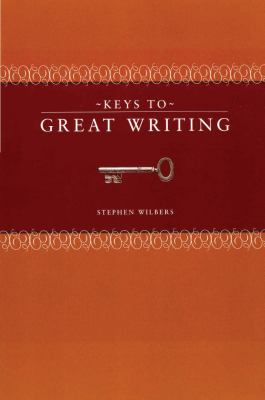 Keys to Great Writing