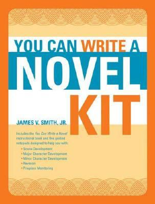 You Can Write a Novel Kit