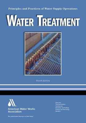 Water Treatment, Fourth Edition