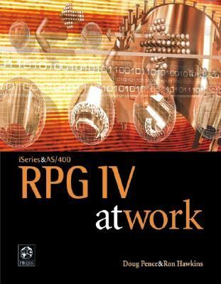 Rpg IV at Work