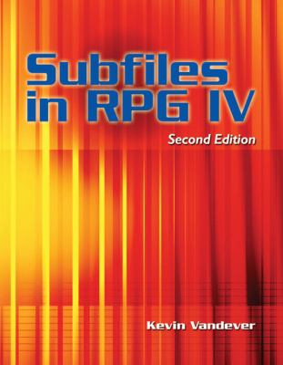 Subfiles in RPG IV: Rules, Examples, Techniques