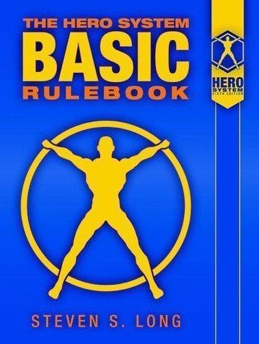 Hero System 6th Edition Basic
