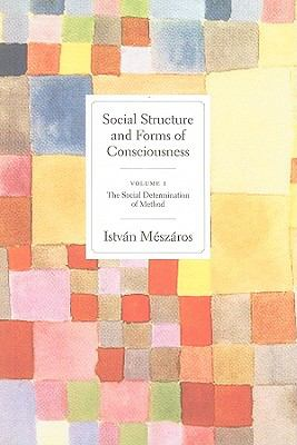 Social Structures and Forms of Consciousness